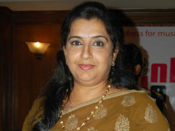 நடிகராகும் அம்பிகாவின் மூத்த மகன் ராம் கேசவ்