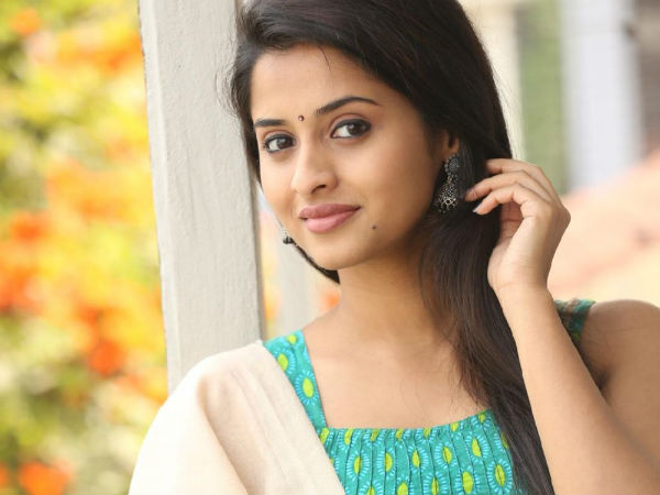 Ready to act in any character: Arthana