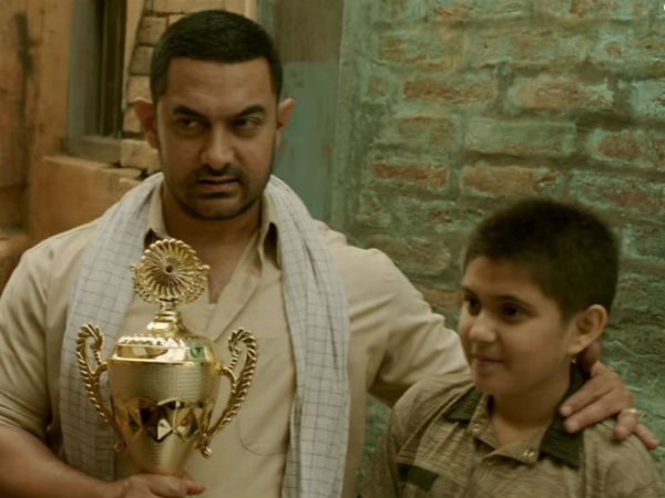 Thanks to people of China: Dangal sets a new record