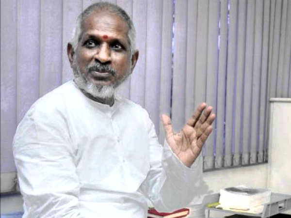 Ilaiyaraaja gets very low payment for Merku Thodarchi Malai