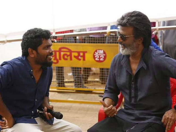 Shankar upset with Pa. Ranjith
