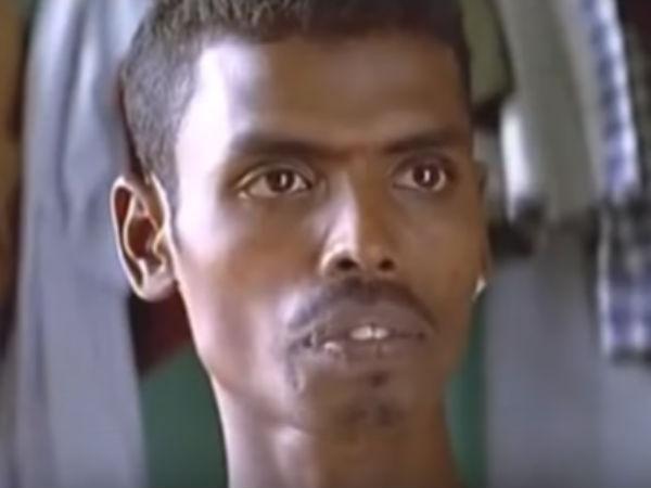 அந்தோ பரிதாபம்: சென்னை கோவிலில் பிச்சை எடுக்கும் காதல் பட நடிகர்