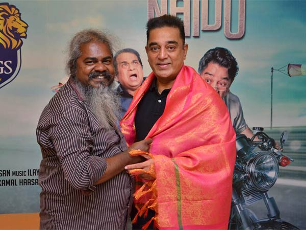Kamal Hassan wishes journalist for donating his body
