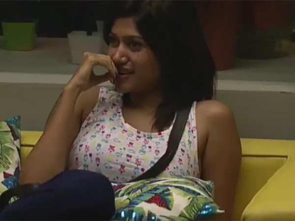 சும்மா தான இருக்க, எனக்கு ஃப்ரபோஸ் பண்ணு: நடிகரை அழைத்த ஓவியா#biggboss