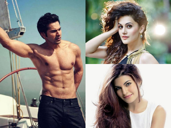 All is not well between Taapsee and Jacqueline?