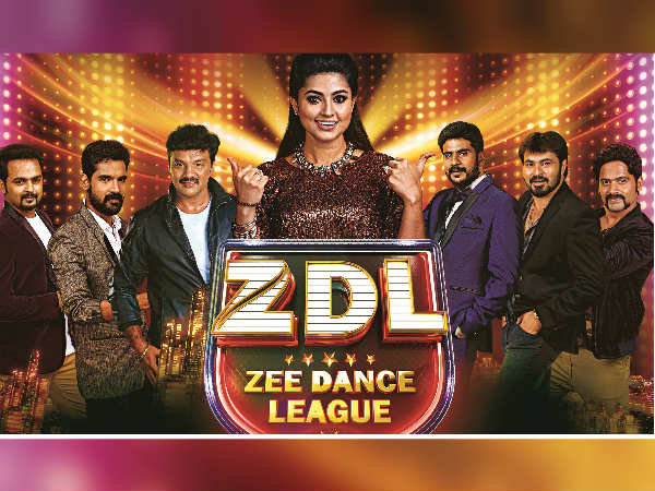 Zee Dance League starts from July 1 host on Sneha