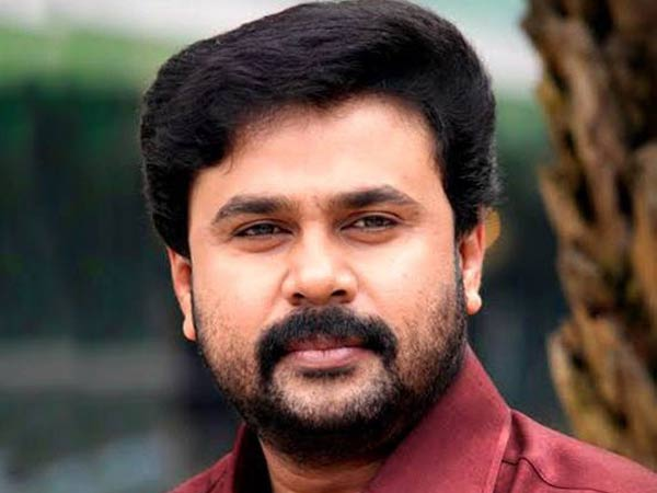 Dileep's men abducts actress in second attempt