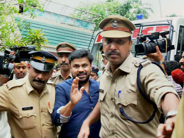 Dileep expelled from AMMA