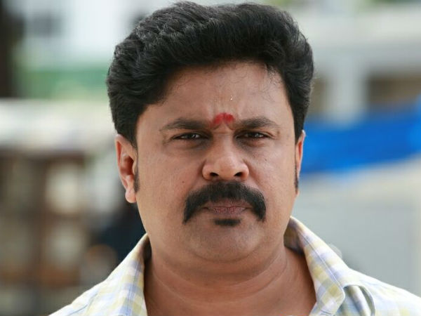 Tamil Heroes happy over Dileep's arrest