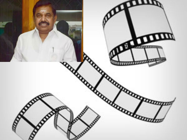 Why Tamil Nadu govt take position against Tamil Cinema?