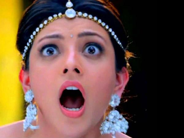 'போதை' மேனேஜர் கைது: அப்படியே 'ஷாக்' ஆன நடிகை காஜல் அகர்வால்