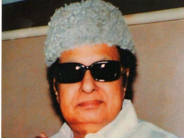 Tamil Cinema under severe crisis in MGR centenary
