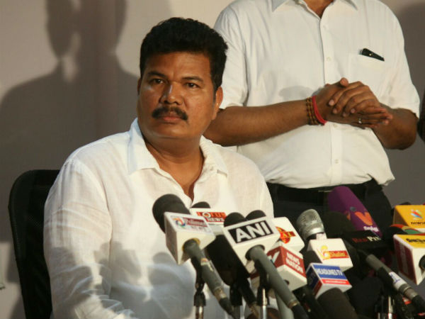 Shankar appeals to save Cinema