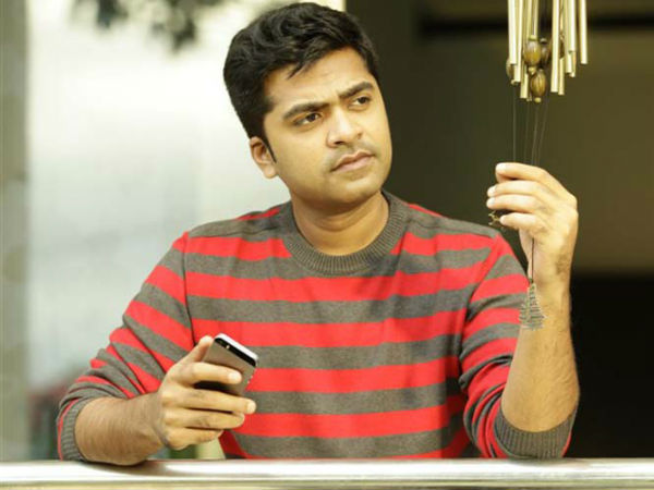 Simbu thinks to concentrate in direction