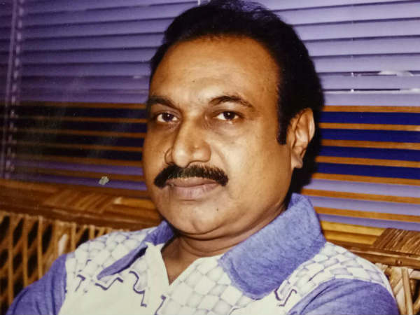 Director Siraj passes away