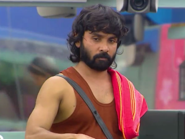 Snehan's indecent comment on Oviya, Raisa and Julie