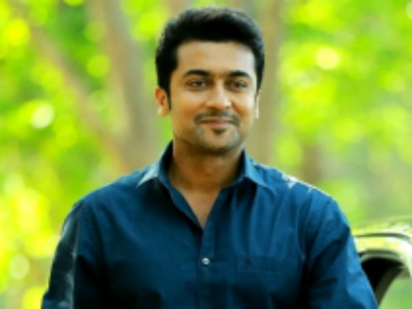 Surya, the family entertainer