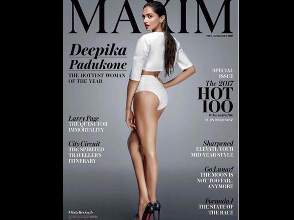 Deepika padukone nude photo shoot