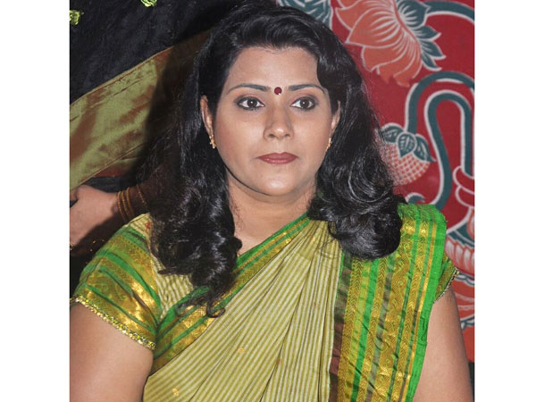 Vani Viswanath gets Rs. 40 lakh for 4 scenes