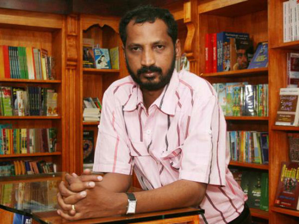 Kavignar Na Muthukumar Remembered
