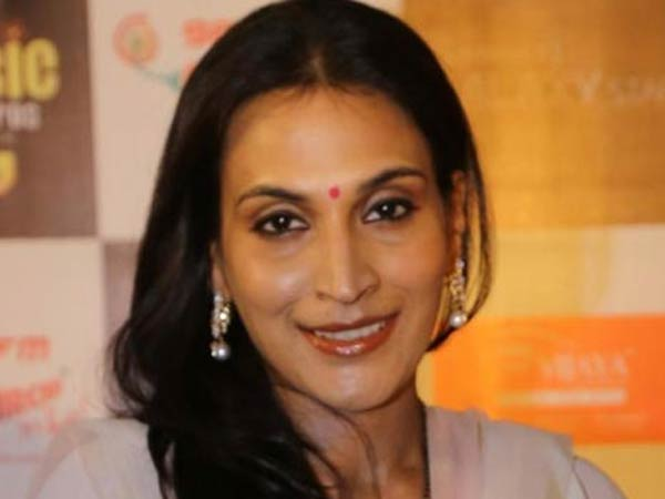 Aishwarya Dhanush sues on ashram school building owner