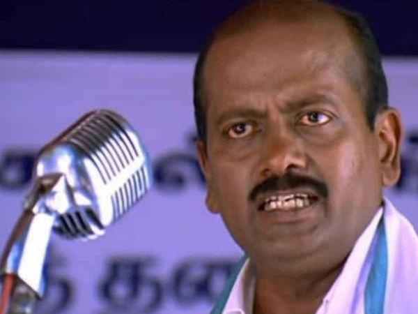 காமெடி நடிகர் 'அல்வா' வாசு உடல்நிலை கவலைக்கிடம்!