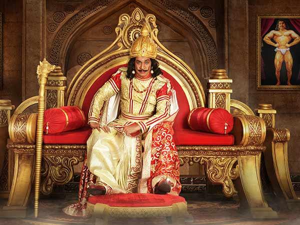 தடைகள், வதந்திகளைத் தாண்டி, 'ராஜ டரியலுடன்' ஆரம்பமானது இம்சை அரசன் 24-ம் புலிகேசி!!