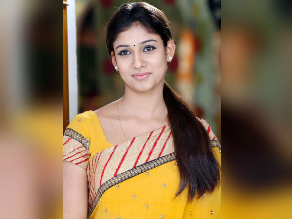 Nayanthara's upcoming film announced