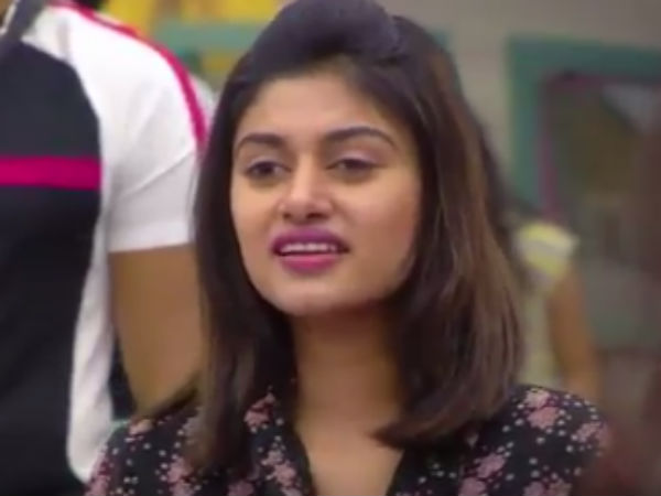 Did Big Boss hint about Oviya's re-entry?