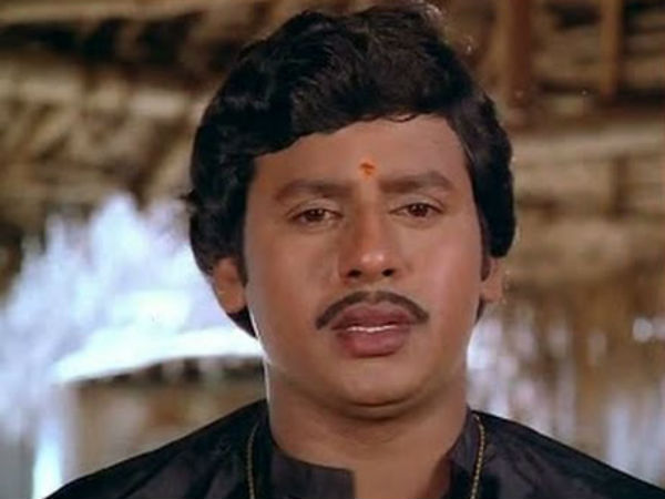 Ramarajan movies - An analysis