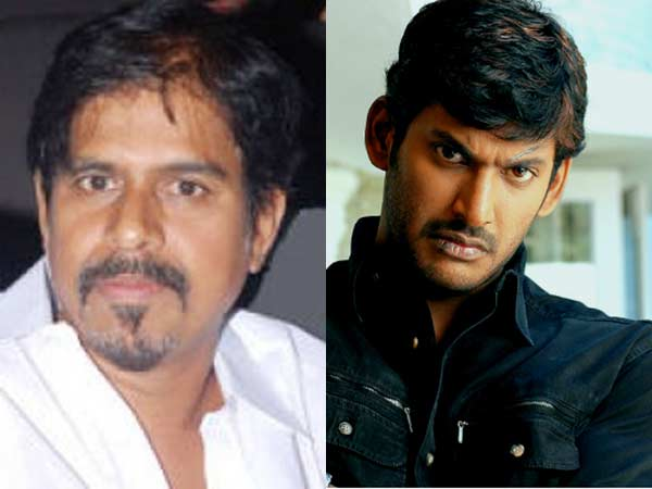 RK Selvamani stands tall in Fefsi issue