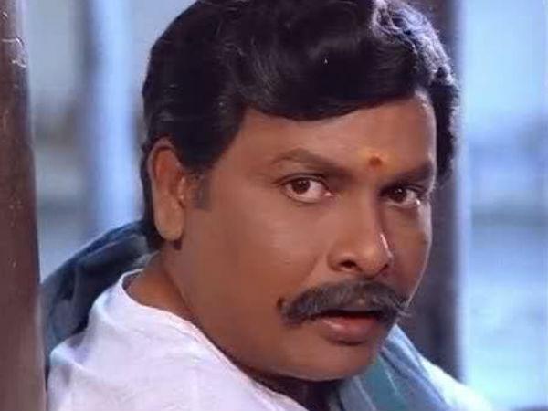 கரகாட்டக்காரன் புகழ் நடிகர் சண்முகசுந்தரம் மரணம்!