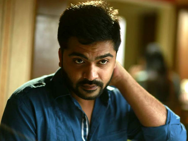 Two heroines affected by Simbu