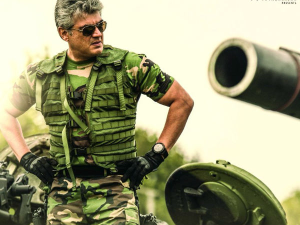 Why Vivegam disappoints viewers