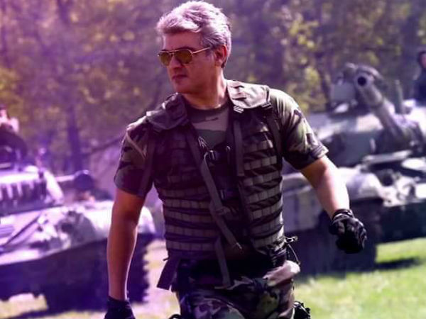 A writer's view on Vivegam