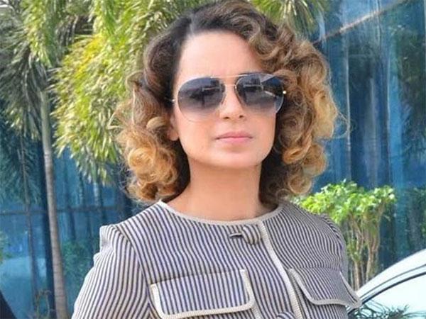 நடிகர் 'அது' செஞ்சா மஜா, நடிகை செஞ்சா குத்தமா?: கங்கனா பாய்ச்சல்