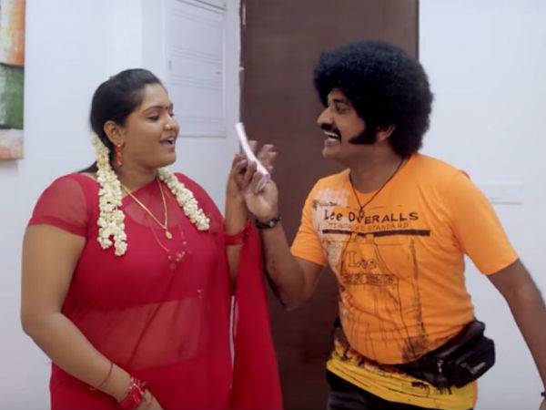 Hara Hara Mahadevaki Movie Sneak Peek - adult comedy