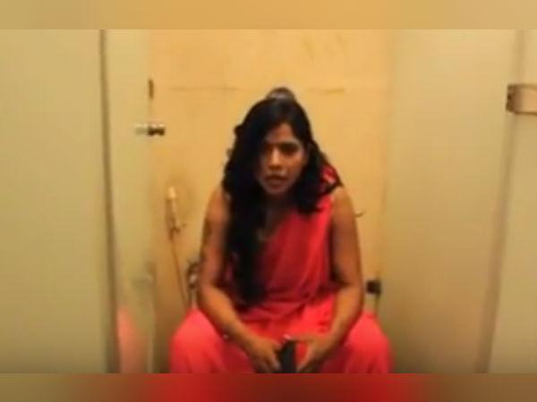 ஆண்கள் டாய்லெட்டுக்கு ஏன் போனார் 'பிக்பாஸ்' காஜல்? - Video Revealed
