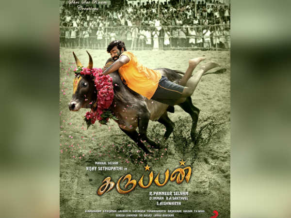Karuppan from Sep 29th