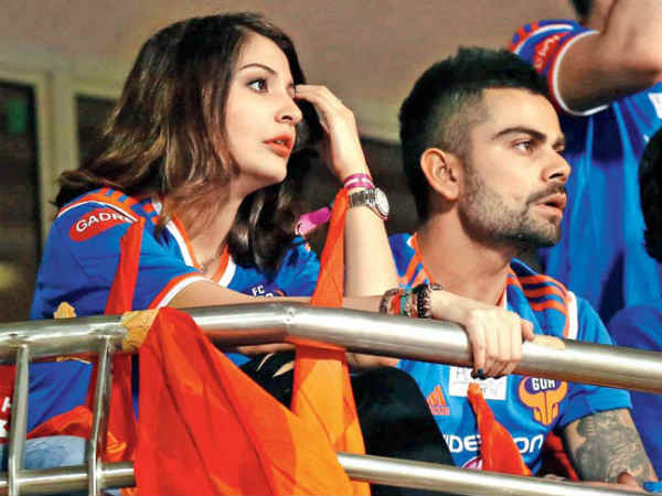 Will Kohli and Anushka Sharma start this business?