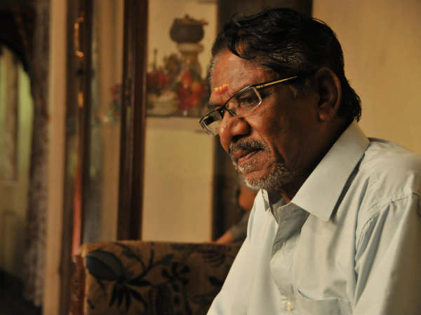 Bharathiraja's request to the producers council
