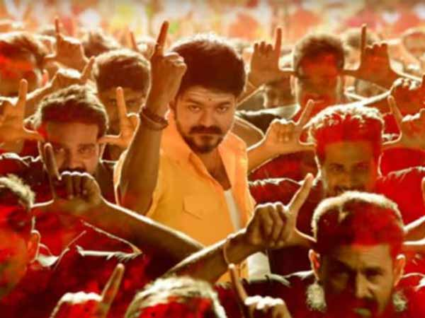 Atlee to rename Mersal title