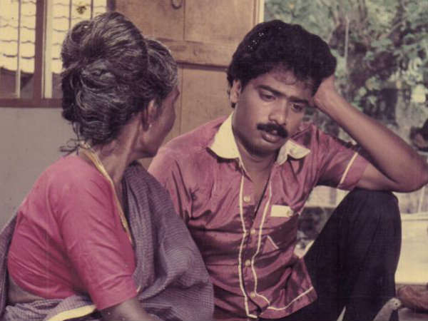 Pandiarajan, a simple but wonderful film maker