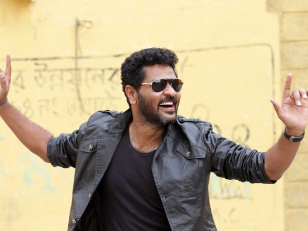 Prabhu Deva follows the path of Arvindsamy