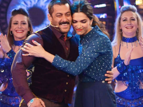 Salman and deepika padukone will first time pair in new film