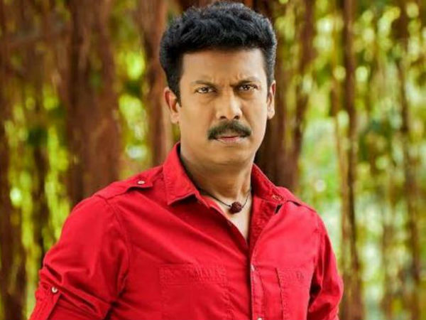 Aakasha mittayi directed by samuthirakani was releasing on october 6