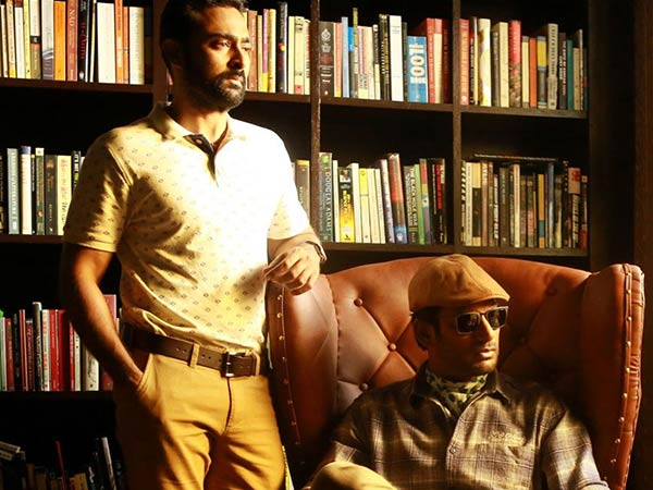 Thupparivaalan Review