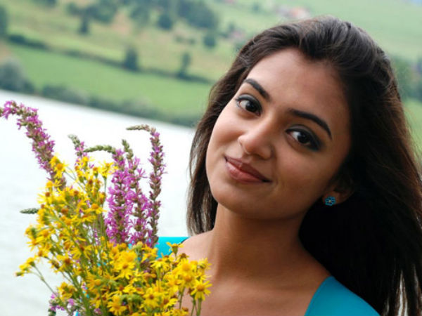 Finally, Nazriya Nazim is ready to act after her Marriage