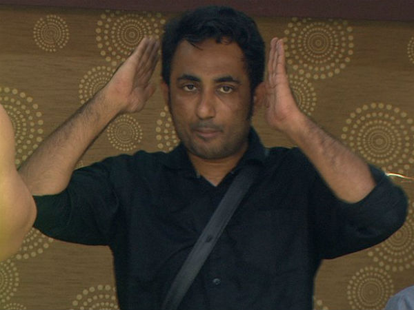 Shocking: Bigg Boss Contestant tries to commit Suicide