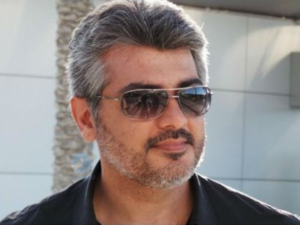Leading composer said that his desire to compose Ajith's film